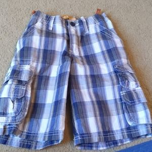 Lee Shorts for Boys